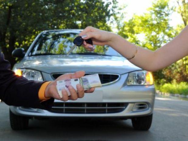 credito para vehiculo usado