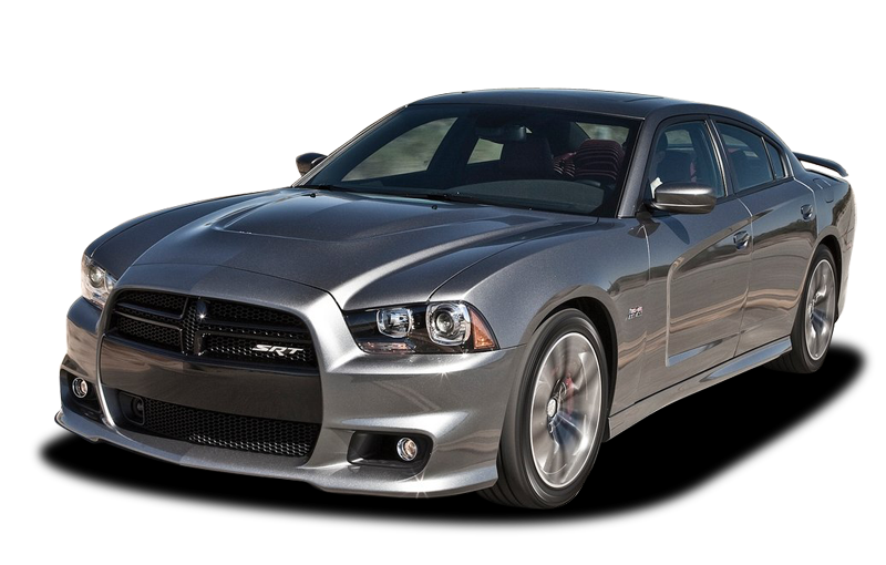 Automovil Dodge Charger SRT8