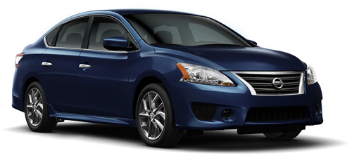 Automovil Nissan New Sentra