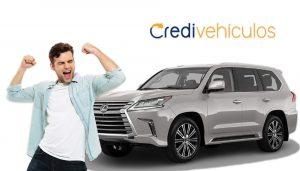 credito de vehiculo