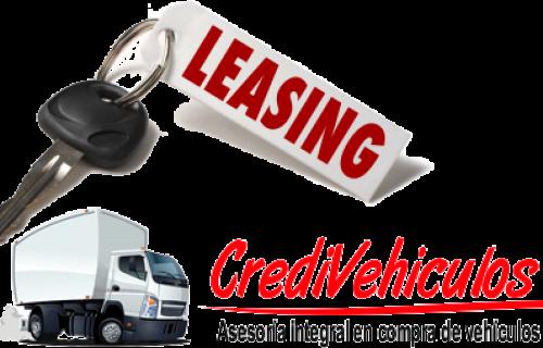 Leasing de Vehículo