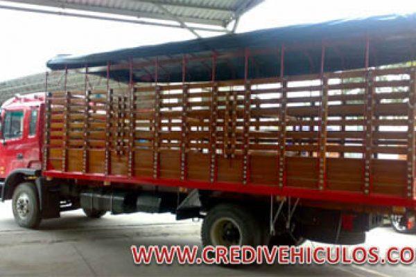 Carrocerías para Vehículos pesados Camiones – Furgones – Gruas