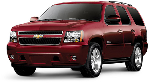 campero Chevrolet Tahoe