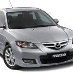 Mazda 3 1ra generación