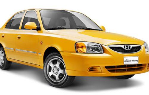 Crédito para taxi en Colombia
