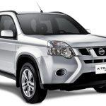 Nissan X-Trail I Kapital