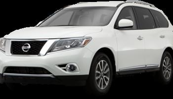 Nissan New Pathfinder