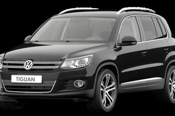 Concesionario Volkswagen