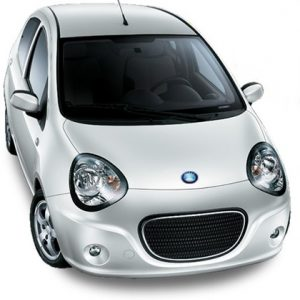 Geely LC