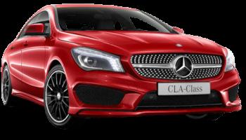 Mercedes Benz Clase CLA 2016