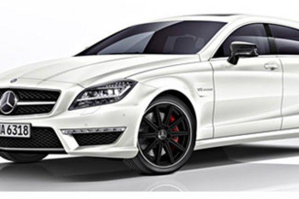 Concesionario Mercedes Benz