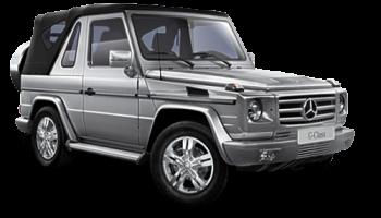Mercedes Benz Clase G 2016