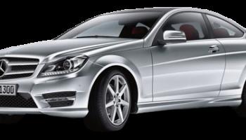 Mercedes Benz Clase C 2016