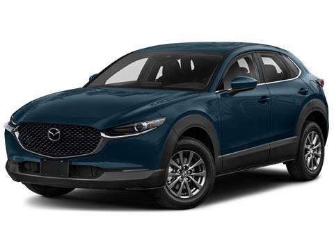 Mazda CX-30 2022